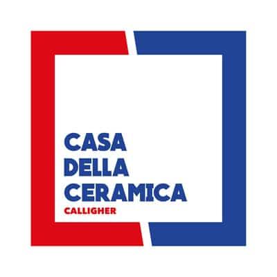 CDC - Casa Della Ceramica Calligher 400