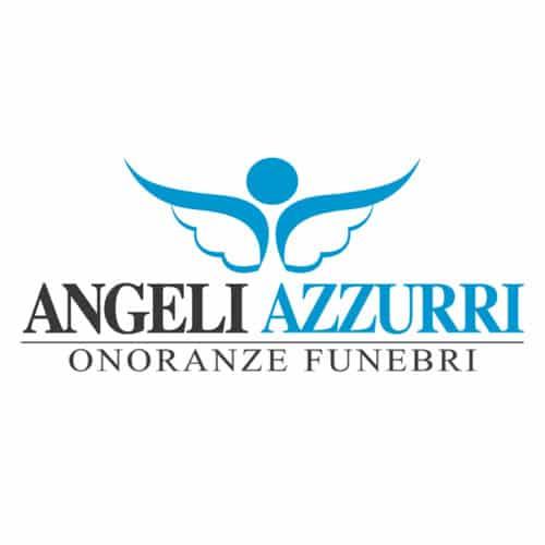 EBI Biella - Angeli Azzurri Logo