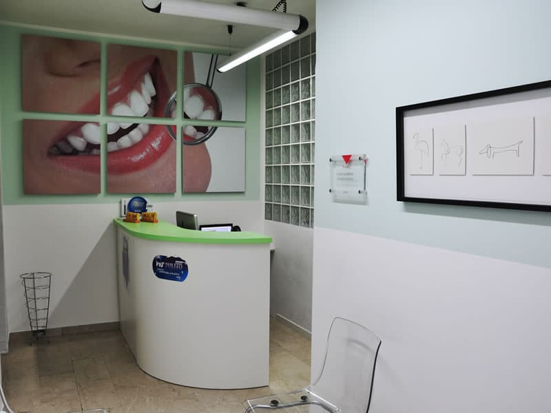 EBI Biella - Studio Denstistico Barbero