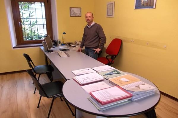 EBI - Studio Tecnico Geometra Luca Perona
