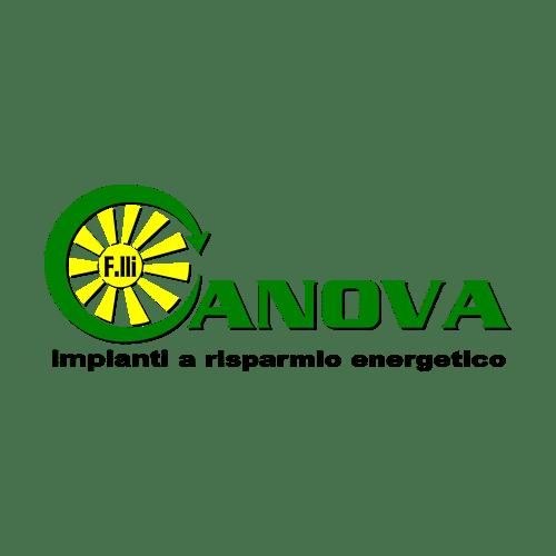 Ebi Biella - Logo Fratelli Canova