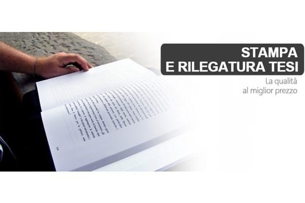 Ebi Biella - Slider Stampa e Rilegatura Tesi
