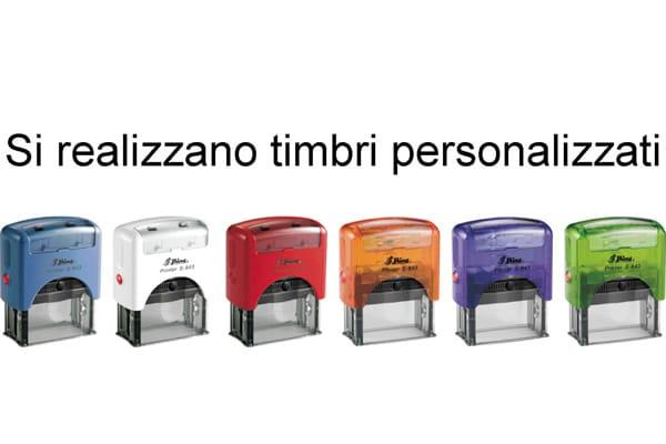 Ebi Biella - Slider Timbri Personalizzati