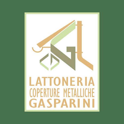 Logo Gasparini Lattoneria