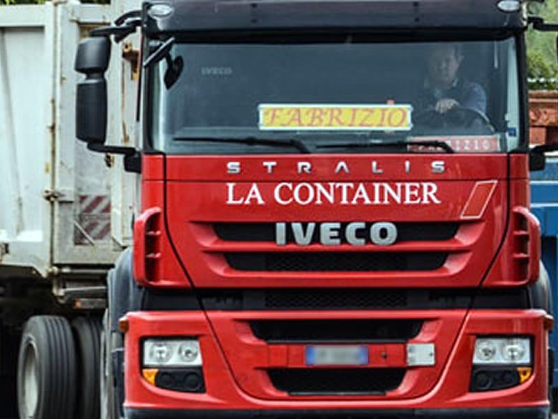 EBI Biella - La Container