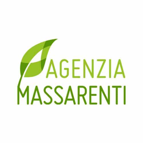 Agenzia Massarenti - Logo EBI Biella